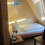 3. Bett im 3-Bett-Zimmer