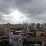 ويسدم هتل شنغهاي