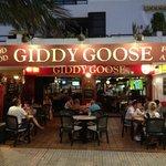 giddy goose