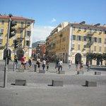 T1: Fermata Place Garibaldi