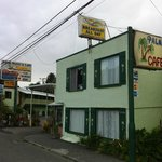 Palm Cafe & Motel
