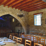 The Medieval Hall - Katoi Special Events Restaurant