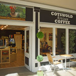 Cotswold Artisan Coffee