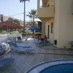 Photo of Litsa's Lefkoniko Beach Hotel