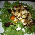 Shark Salad