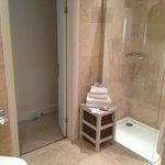 Room 5 shower