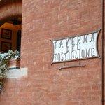 Foto di Taverna del Postiglione