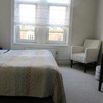 Room 412 (standard room)