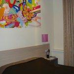 Jazz Hotel Interior