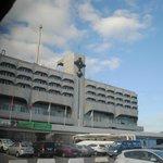 Гостиница Морской вокзал