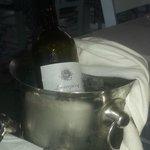 Fantastisk hvit vin