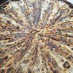 Flia - traditional pie
