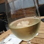 2012 White on White from Foundry Walla Walla - amazing!