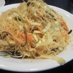 Curry Vermicelli