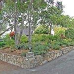 The wonderful fairytale garden