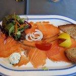 World class Seafood!