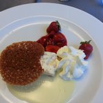 Desserts oh my!