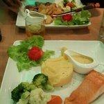 Bild från La Notte Restaurant