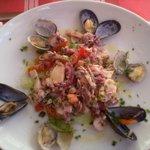 piatto di mare