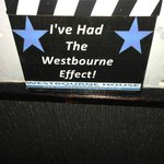 "Come & Try ""The Westbourne Effect!"""