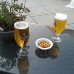 restaurant amb bona cervessa