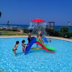 Foto di Zorbas Village and Aqua Park