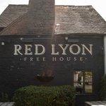Red Lyon