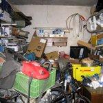 Kaiserhof garage à vélo