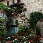 Vicoli di Assisi