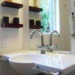 Bathroom of Garden Room