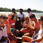 Excursion in Madolduwa
