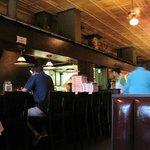 Ricatoni's bar