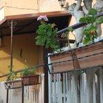 Photo de B&B Villa Blu Frascati