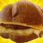 sandwiches croissant