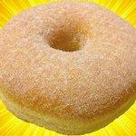 sugar glaze