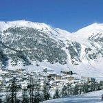 Montgenèvre Hautes Alpes