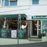 Barnaby's Restaurant