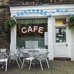 Sid's cafe
