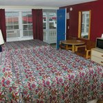 The Inn at Soho Square in Old Orchard Beach Maine - Our Rooms