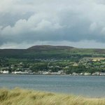 View of Greencastle