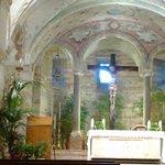 Altare San Fermo inferiore