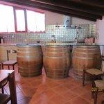 Franco Mondo Winery
