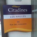 Citadines Prestige Les Halles