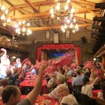 Hoop Dee Doo Review at Pioneer Hall