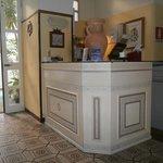 Foto de Hotel Villa Diana