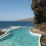 Hotel's Sea Pool