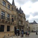 Palace of the Grand Dukes /Lüksemburg