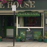Green Pea Foto