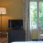 Chambre Alphonse Daudet