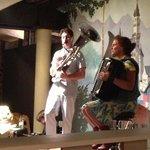 Great band at Steinhaus Kellar